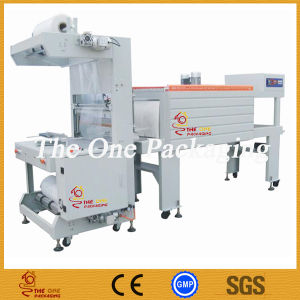 Sleeve Sealingmachine/Shrink Wrapping Machine