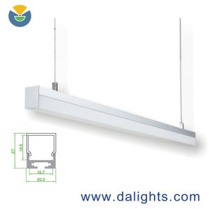 LED Aluminum Profile Dal2027 pictures & photos
