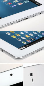 """Boxchip A10 Android Tablet PC with 10.1""""Capacitive IPS Screen (L531)"""