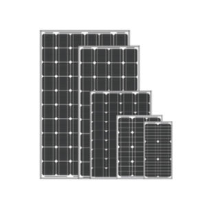 Mono Splar Panel/ Mono Solar Module 3W-300W pictures & photos