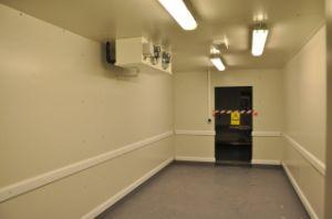 Deep Freezer Cold Room pictures & photos