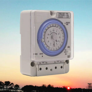 Digital Analog Mechanical Delay Timer Switch Without Battery (TB-35) pictures & photos