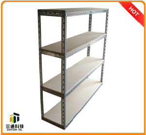 Slotted Angle Shelving pictures & photos