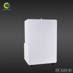 Easy to Carry Air Purifier with Above Handle (CLDC-10E) pictures & photos