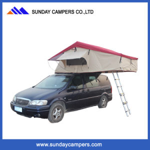 Best Quality Roof Top Tent with Double Ladders pictures & photos