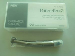 NSK High Speed Handpiece Pana-Max2 pictures & photos