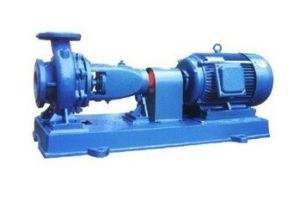Is Series Self Priming Centrifugal Water Pump pictures & photos