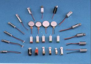 Micro DC Motor pictures & photos