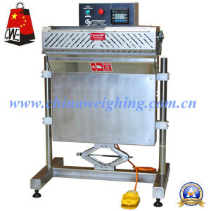 PP Bag High Speed Plastic Bag Sealer pictures & photos