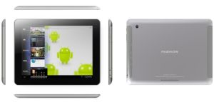 "9.7"" Rockchip Rk3066 Dual Core Android Tablet PC (MID)"