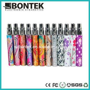 Bontek EGO Q E-Cigarette Colorful Battery pictures & photos