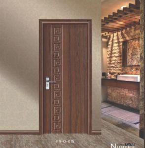 Ritz Customized Wood Door pictures & photos