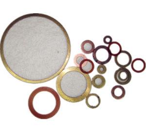 Copper Seal Gasket