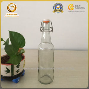2017year 500ml Kombucha Tea Bottle with Cap (475) pictures & photos
