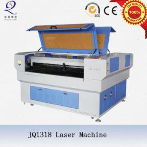 High Precision Dieboard Wood Plane Laser Cutting Machine pictures & photos