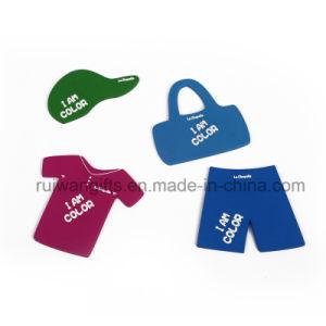 Fashion Soft PVC Magnet Fridge Sticker pictures & photos