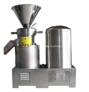 Stainless Steel Pharmaceutical Colloid Mill (JMS) pictures & photos