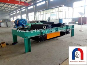 Rcyd Series Crossbelt Magnetic Separator with High Quality