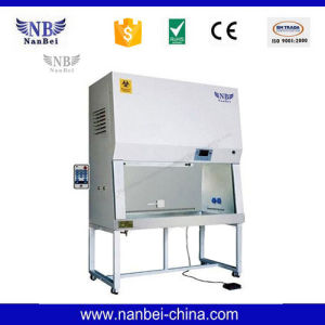 China Laboratory Equipment Class 1 Biological Safety Cabinet ...