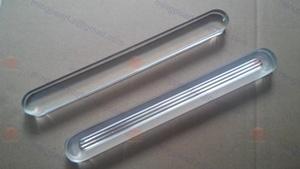 Borosilicate Level Gauge Glass DIN 7081