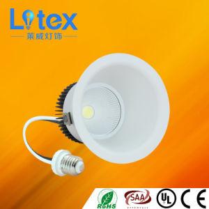 3W 6W Pkw Aluminum LED COB Spot Light (LX365/6W)