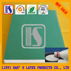 China Factory High-Speed White Glue for Gypsum Board PVC Adhesive
