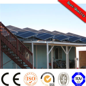 IEC Ce TUV High Quality Poly/ Mono Solar Panel Manufacturer pictures & photos