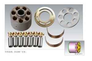 Parker P2075 Series Hydraulic Piston Pump Spare Parts and Repair Kits pictures & photos