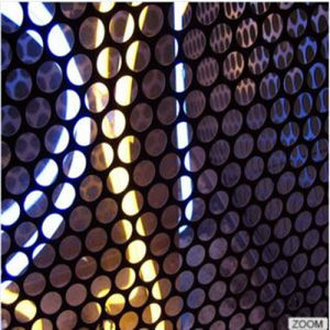 2015 The Most Competitive Perforated Metal for Decoration pictures & photos