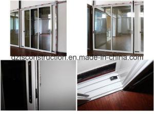 Triple Sliding Door/Aluminum Track Sliding Door pictures & photos