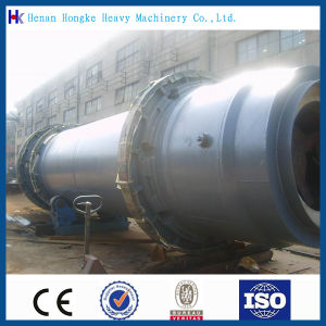 2.5* 50m Reduction of Titanium Rotary Kiln for Sale pictures & photos