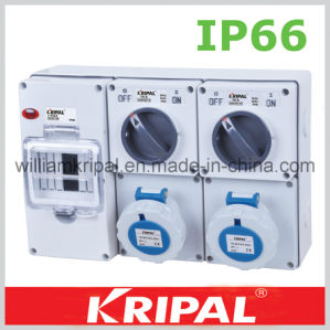 Waterproof Electrical Control Box pictures & photos