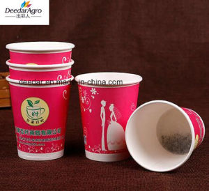 Office Teas with One Time Used Cup pictures & photos