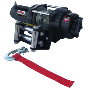 ATV Winch Electric Winch - ATV Parts Accessories pictures & photos
