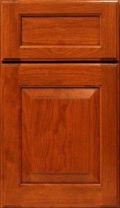 Solid Wood Kitchen Cabinet Doors (cabinet door) pictures & photos