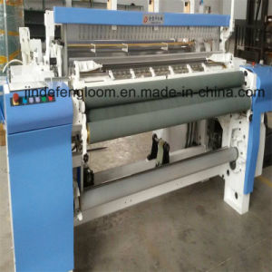 4 Color 2688 Hooks Electronic Jacquard Air Jet Loom Machine pictures & photos