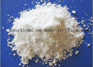 CMC Sodium Carboxy Methyl Cellulose with Best Price and Textile Grade