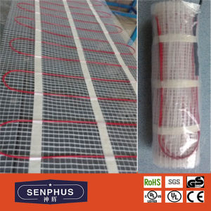 Underfloor Heating Mat Floor Heating Systems & Parts pictures & photos