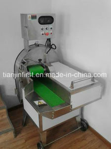 Cutting Machine Vegetable Cutter Slicer/Lettuce Cutter pictures & photos
