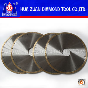 300mm Stone Cutting Tool for Marble Size in 42.5/40.5*3*10mm pictures & photos