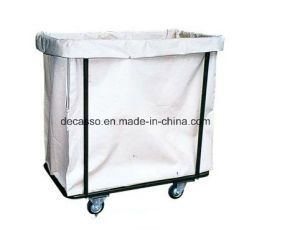 New Customized Laundry Cart (DD38) pictures & photos