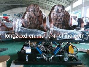 The Latest 7D Cinema Hydraulic Platform