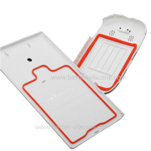 Waterproof Silicone Rubber Seal for Smartphone pictures & photos
