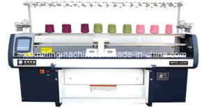 Fashion Single System Crochet Knitting Machine