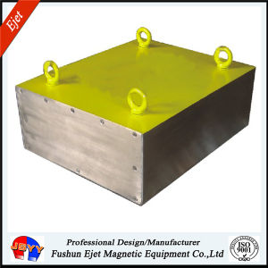 Permanent Overband Magnetic Plate Separator pictures & photos