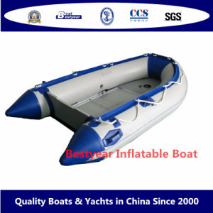 Bestyear Inflatable Boat Series (S300 etc.) pictures & photos