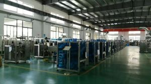 High Speed Peal Power Packing Machine pictures & photos