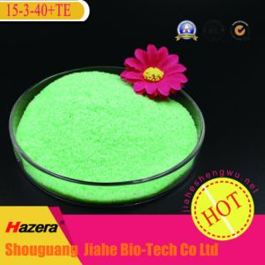 14-6-30 NPK Powder Water Soluble Fruit Tree Fertilizer for Irrigation pictures & photos
