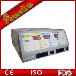 Electrosurgical Unit Urological Bipolar with High Quality and Popularity pictures & photos