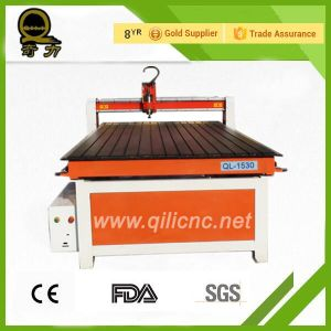 Hot Machine Ql-1325 CNC Wood Engraving Machine Price pictures & photos